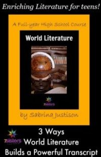 World Literature from 7 Sisters Homeschool