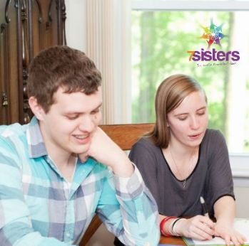 7 Sisters Homeschool High School Curriculum Resources Are Truly Helpful!