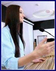 Speech I: Public Speaking and Practical Life Skills