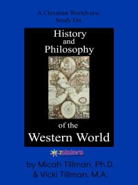 Ways to Introduce Homeschool High Schoolers to Philosophy History and Philosophy of the Western World