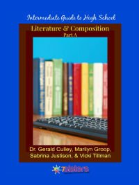 Discussion Questions for Homeschool Literature Co-op Intermediate Literature and Composition