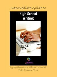 Help Teens Learn Independent Writing Skills