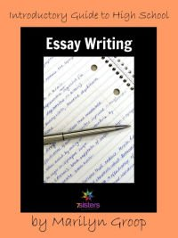 Earn a Practical Language Arts Credit Based on Career Exploration Introductory Guide to High School Essay Writing