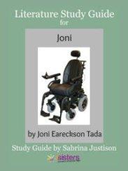 Joni Literature Study Guide 7SistersHomeschool.com