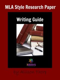 Yearly Writing Projects MLA Research Paper Writing Guide