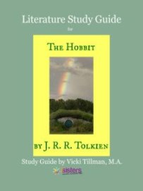 The Hobbit Literature Study Guide 7SistersHomeschool.com