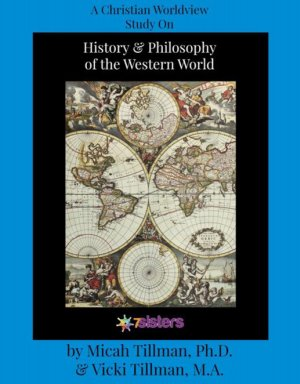 Rubrics for Honors-Level History and Philosophy of the Western World World History High School Curriculum
