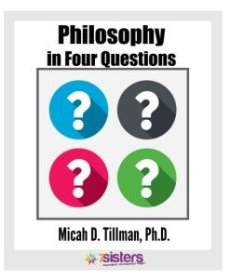 Skills to Teach that Matter More than Homeschool Transcripts Philosophy in 4 Questions