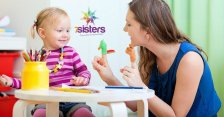 Life Preparation and Career Exploration. 7SistersHomeschool.com shares an example of exploring Early Childhood Education as a high school elective with life preparation benefits.