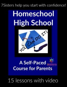 Why is Language Arts Such a HUGE Credit? Homeschool High School: You CAN Do It!
