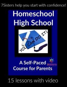 How to Create Filmmaking Elective in Homeschool High School Co-op