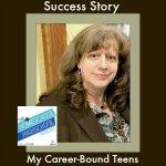 HSHSP 16 Success Story: Career Bound Teens