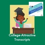 HSHSP Ep 50 College-Attractive Transcripts