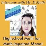 HSHSP Ep 80 Math for Math-Impaired Moms