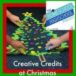 HSHSP Ep 37: Creative Credits at Christmas