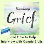 HSHSP Ep 88 Handling Grief and Trauma…and How to Help Interview with Connie Stults