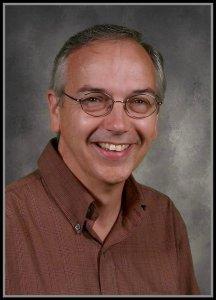 Wayne Thorp, creator of Elementary Literature Activity Guides