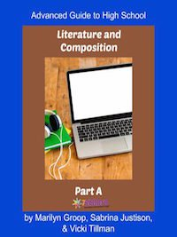 Discussion Questions for Homeschool Literature Co-op Advanced Literature and Composition
