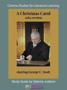 Christmas-related high school learning with a MOVIE? Bah! Humbug! christmas carol