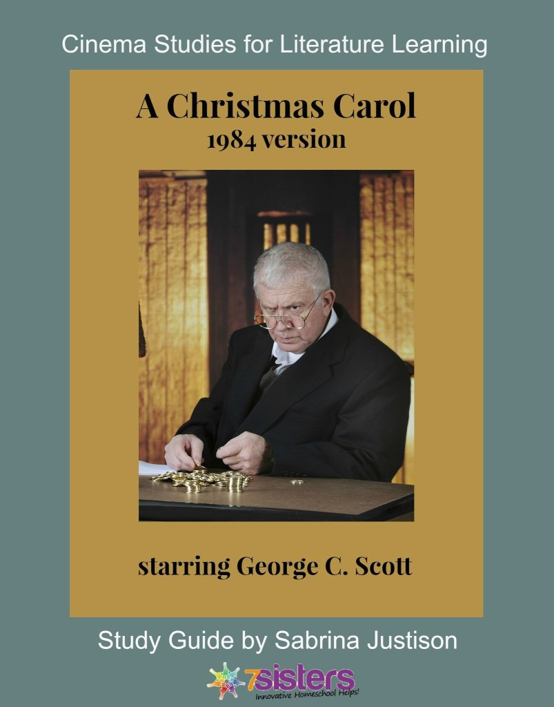 A Christmas Carol Cinema Study Guide