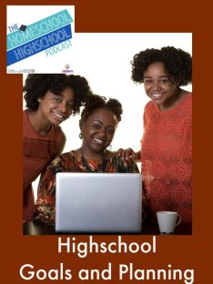 HSHSP Ep 42: Highschool Goals & Planning