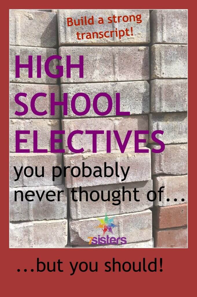 High School Electives You Probably Never Thought of but Should