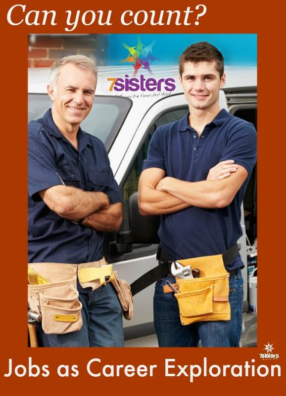 Can Your Teens Count Their Jobs as Career Exploration in Homeschool High School