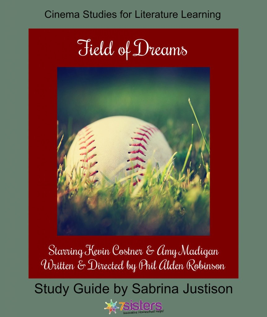 Field of Dreams Cinema Study Guide