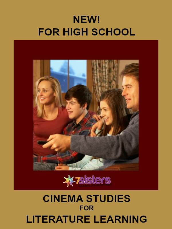 Cinema Studies for Literature Learning for High School