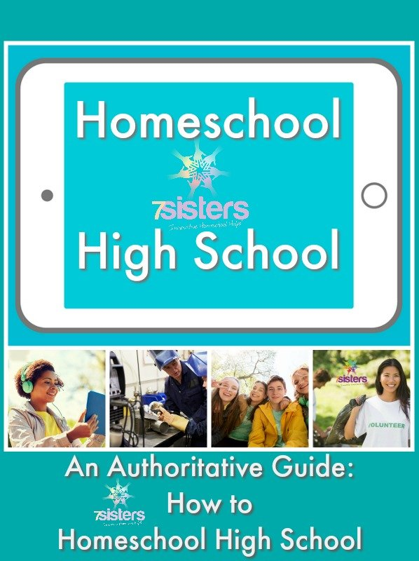 Authoritative Guide on How to Homeschool High School