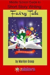 Movies Based on Fairy Tales Middle School Short Story Writing Guide