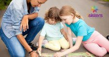 Fun & Useful Elective: Combining Human Development and Early Childhood Education 7SistersHomeschool.com