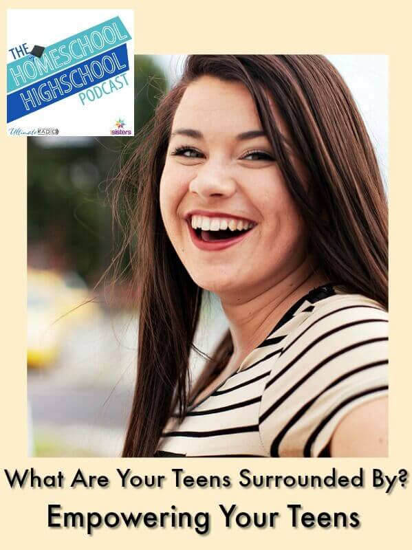 Empowering Your Life Through The Wisdom Of Tarot: Homeschool Highschool Podcast Ep 111: Empowering Your