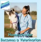 HSHSP Ep 122_ Homeschooler Becomes a Veterinarian, Interview with Dr. Sarah Varnell