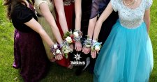 5 Things We Have Liked About Homeschool Prom 7SistersHomeschool.com Homeschool proms can be great social skills developing events, as well as creating great memories.
