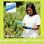 HSHSP Ep 179: Career Coaching with Homeschool High Schoolers, Interview with Jamie Beck Join Vicki and homeschool mom and career coach, Jamie Beck for an informative discussion on Career Exploration and how to help teens make realistic choices.