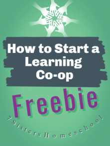 how to start a learning coop