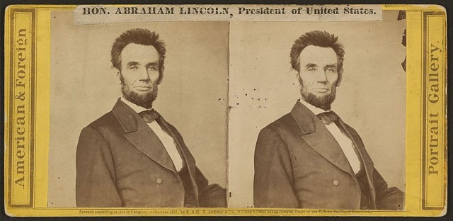 Abraham Lincoln Changed History