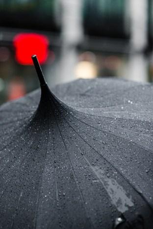 deadly weapon umbrella