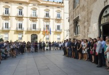 atentados Barcelona