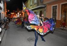 Fiestas Meliana