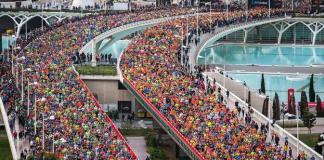 medio maraton