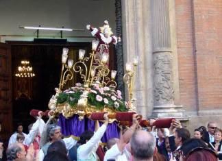 Sant Bult. Fiestas de barrios