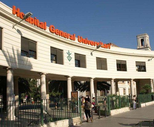 Imagen del Hospital General
