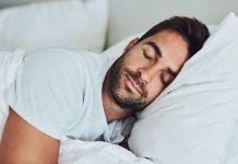 posturas para dormir