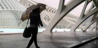 planes valencia lluvia