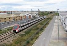 ferroviaria