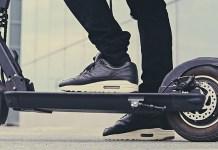 patinete eléctrico