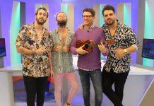 V7 Show hace 1000 programas en el día mundial de la televisión
