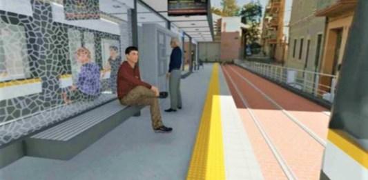 Línea 10 de Metrovalencia